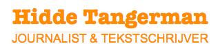 Hidde Tangerman Logo